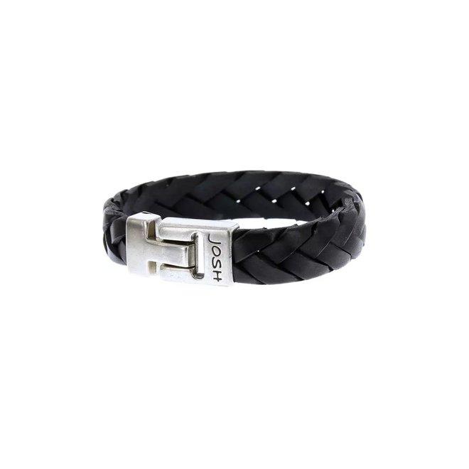 Armband 24353 zwart