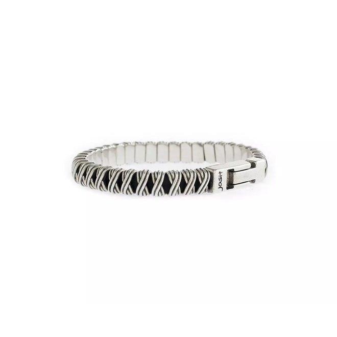 Armband 3463 zilver