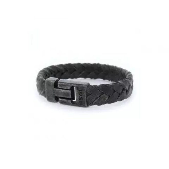 Armband 24920 zwart