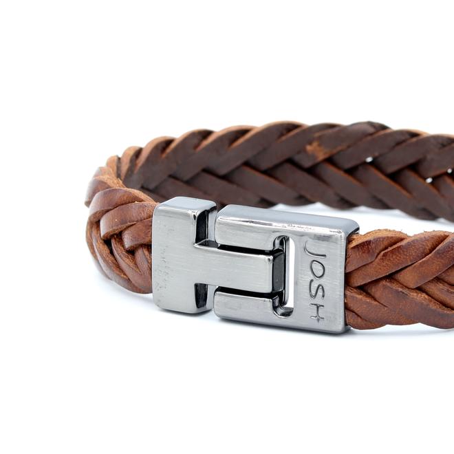 Armband 24001-cognac
