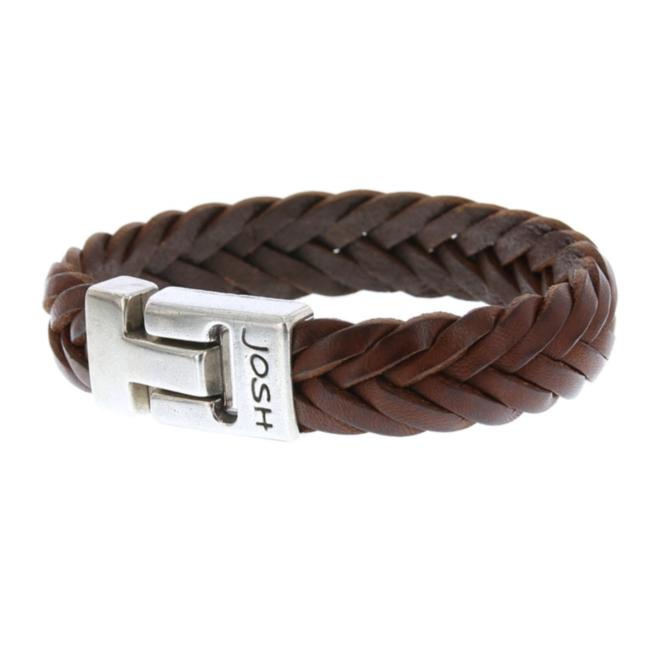Armband 24001-bruin