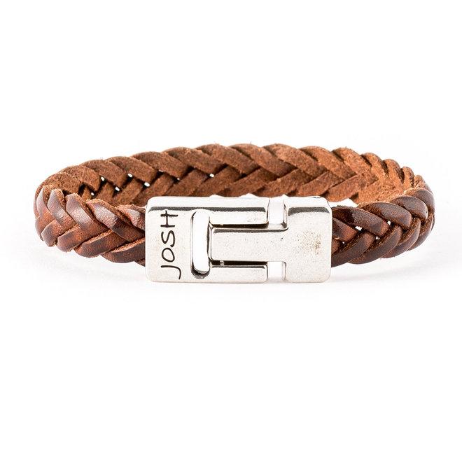 Armband 24456-cognac