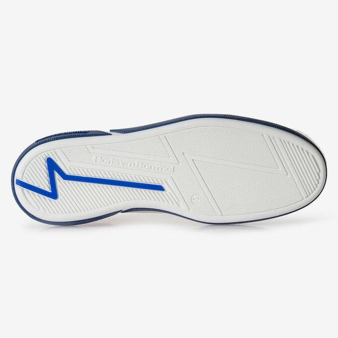 Witte Sneaker 13350