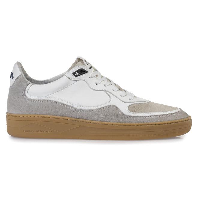 Wit/grijze Sneaker 16271-00