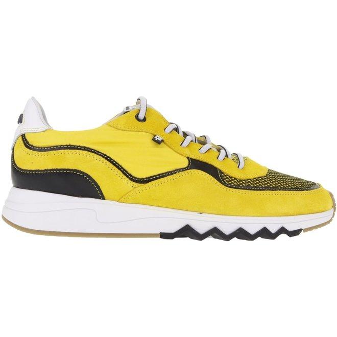 Gele Sneaker 16392/05