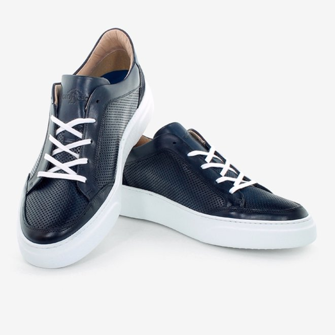Donkerblauwe Sneaker HE980135-02
