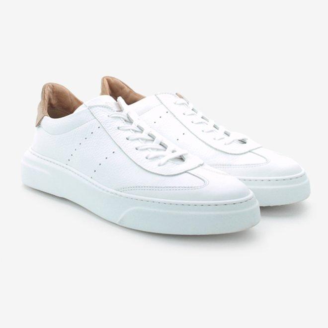 Witte Sneaker HE980137-01