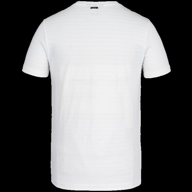 Witte T-Shirt VTSS211262-7003