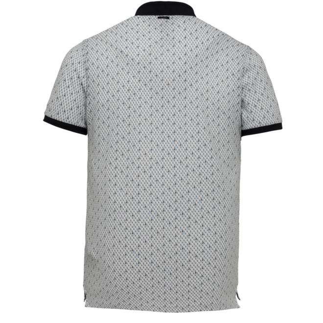 Print Poloshirt VPSS212858