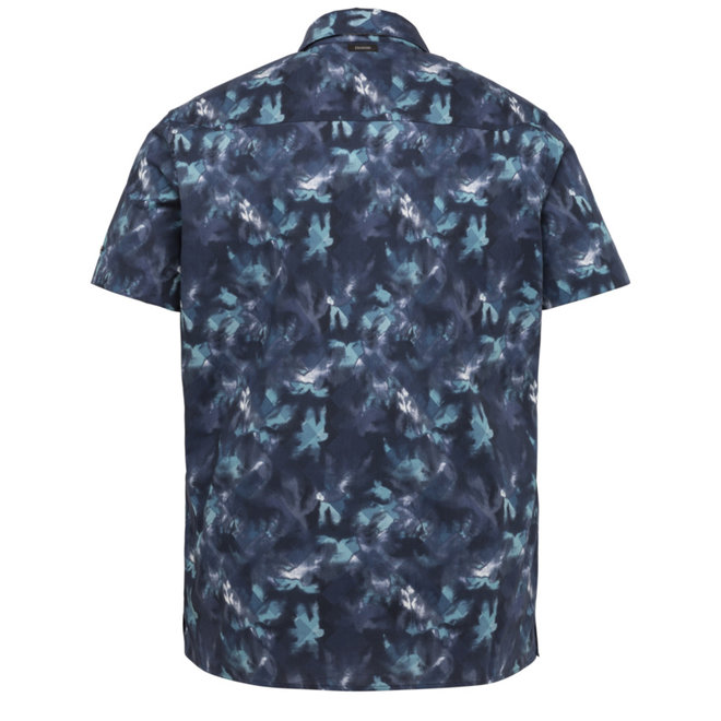 Print Overhemd VSIS212225-5073