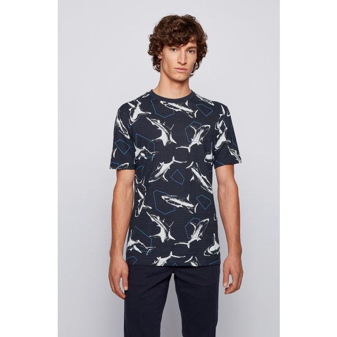 T-Shirt 50450910-404