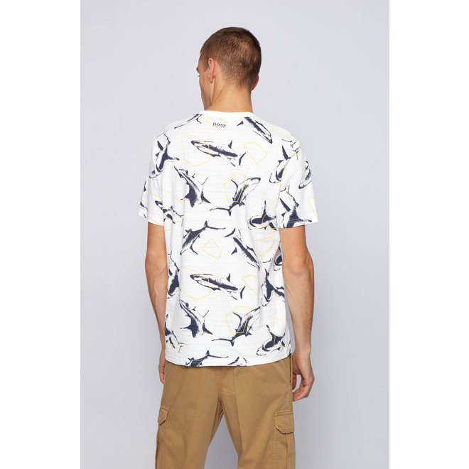 T-Shirt 50450910-100