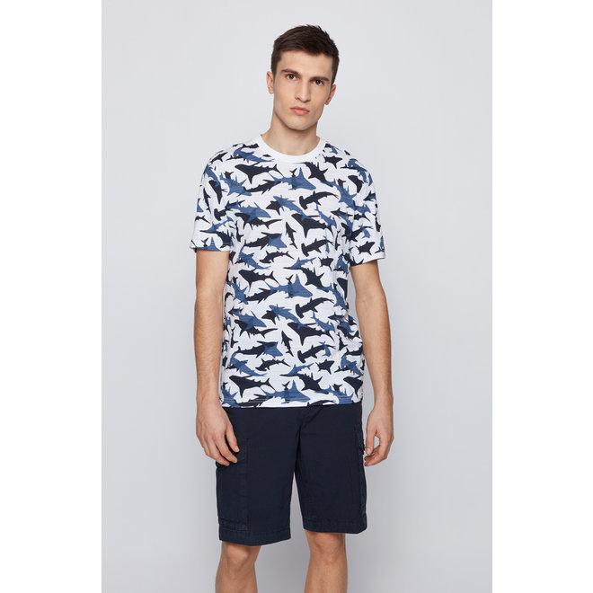 T-Shirt 50450910-101