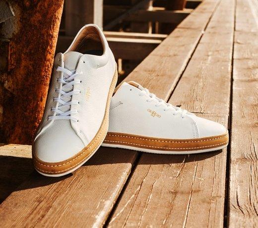 Je wilt schoenen die comfortabel lopen!