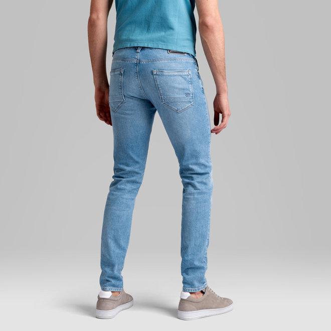 V7 Slim Rider Jeans VTR212704-BLU