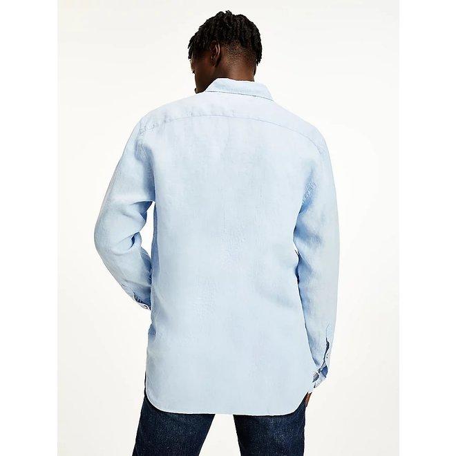 Overhemd MW0MW17646-C1S