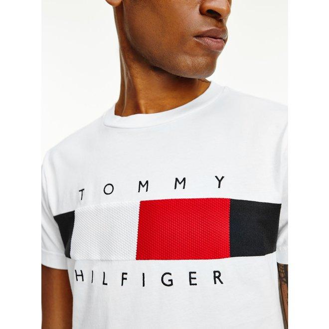 T-Shirt MW0MW17706-YBR