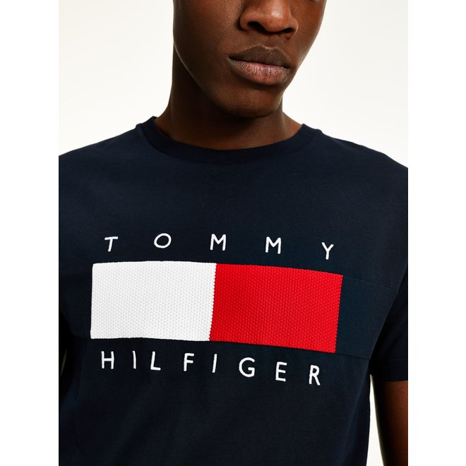 T-Shirt MW0MW17706-DW5