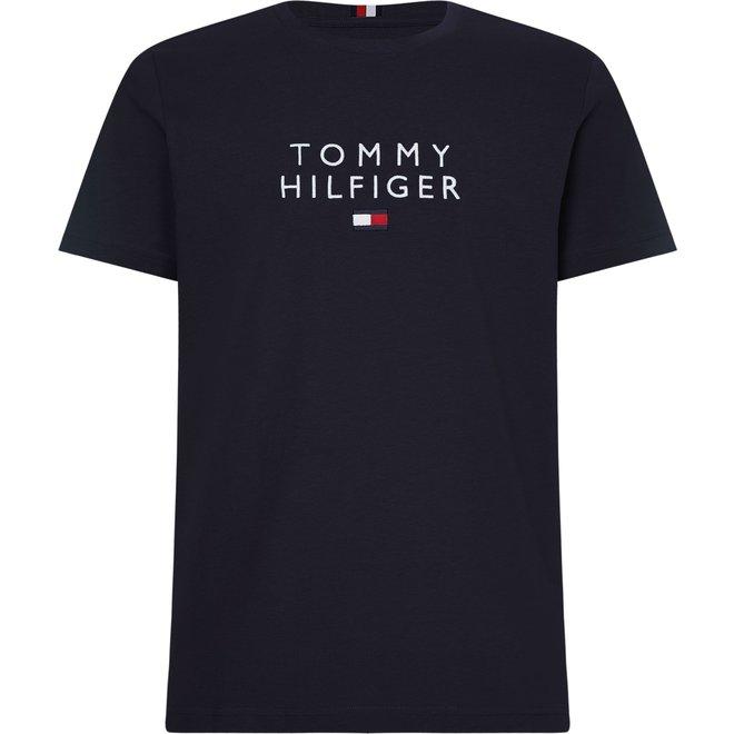 T-Shirt MW0MW17663-DW5