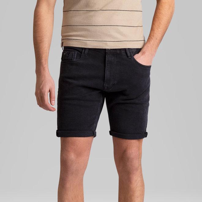 Zwarte Short VSH213756-BLA