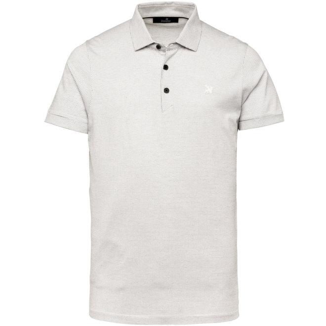 Witte Poloshirt VPSS213888-7003
