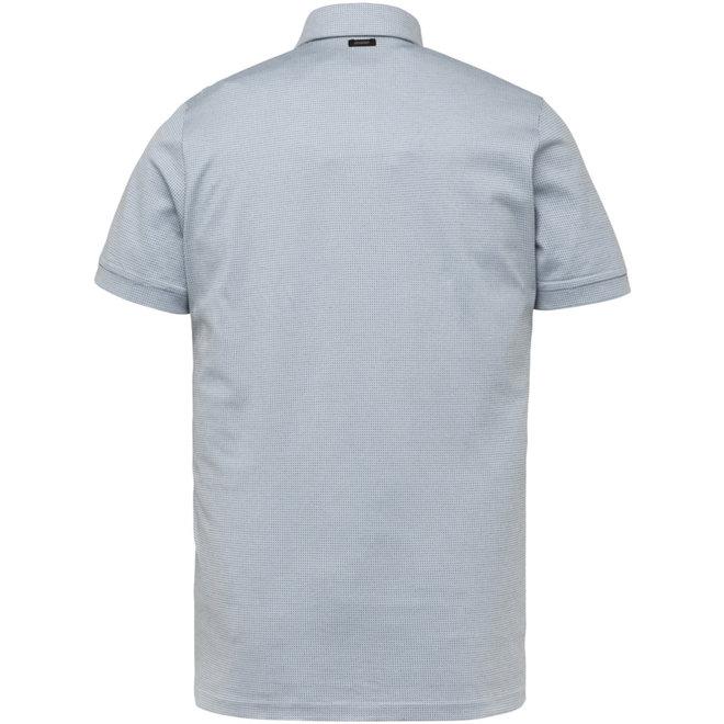Licht blauwe Poloshirt VPSS213888-5300