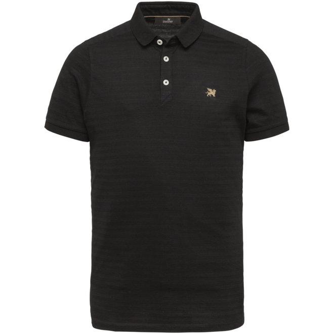 Zwarte Poloshirt VPSS213872-999