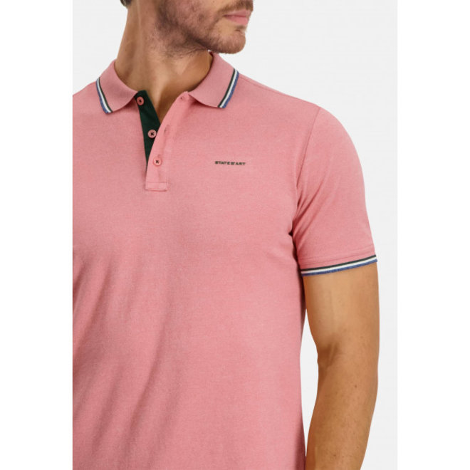 Poloshirt 11527-4139