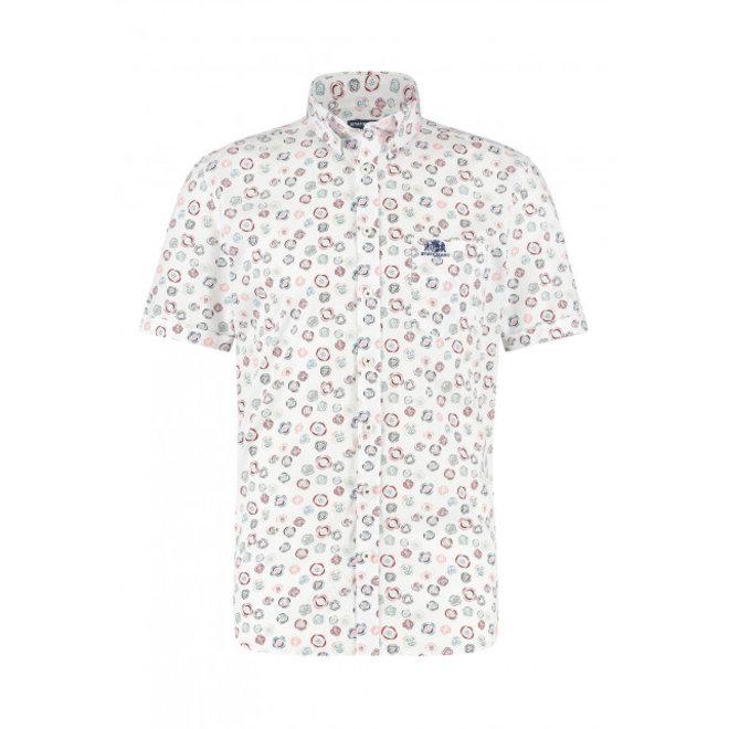 Overhemd 11358