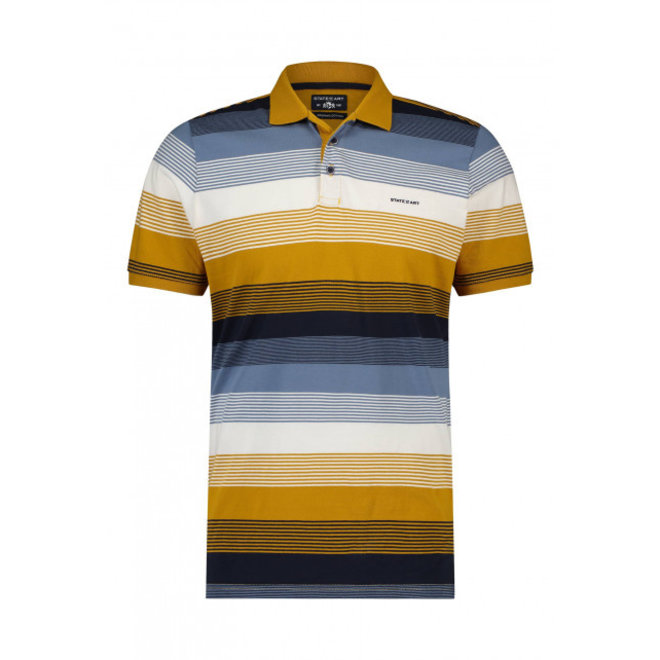 Poloshirt 11532