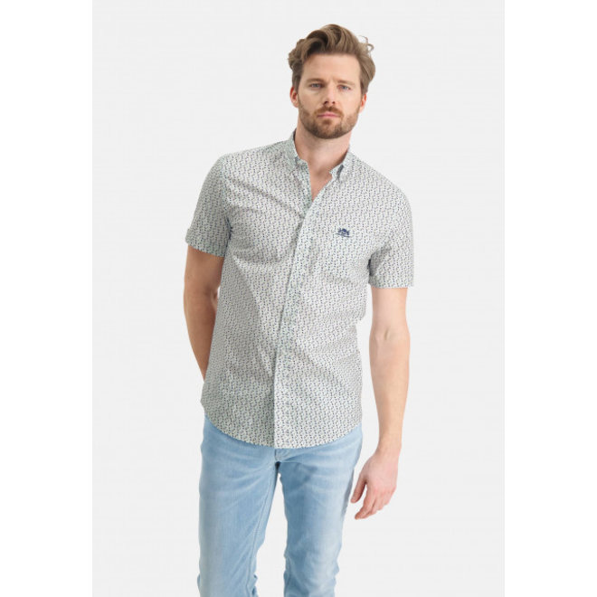 Overhemd 11334-3657