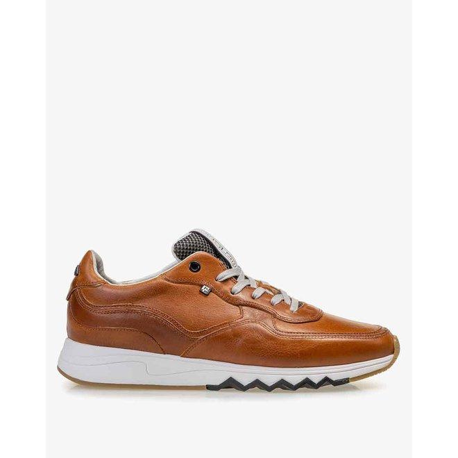 Cognac Sneaker 16397