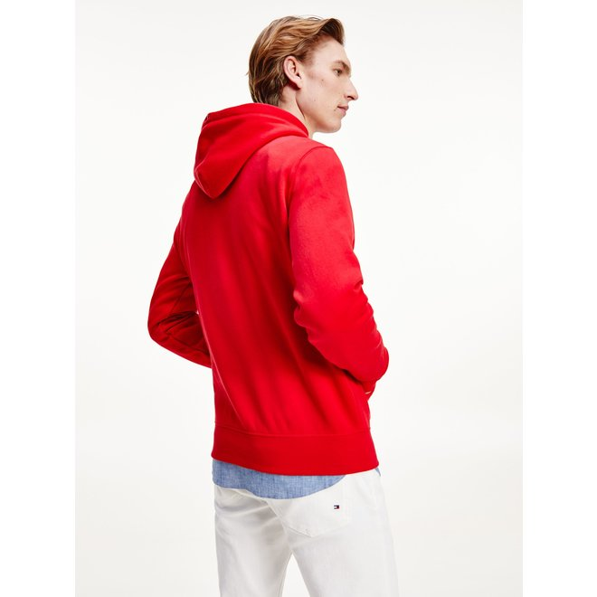 Rode Hoodie 17397-XLG