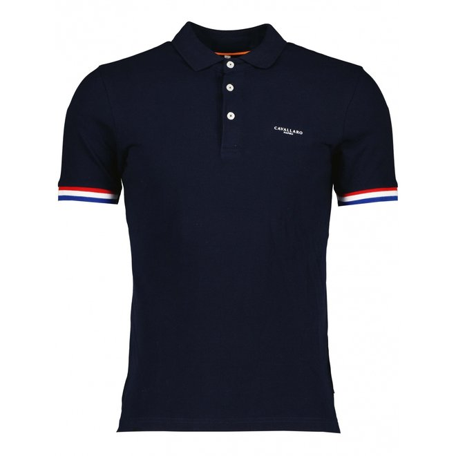 Poloshirt 116212009