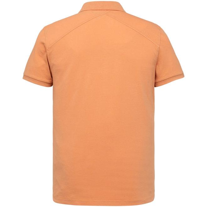 Oranje Poloshirt CPSS213868