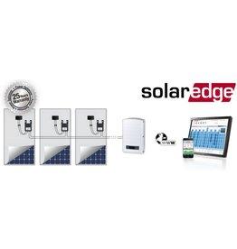 Solaredge Garantieverlenging