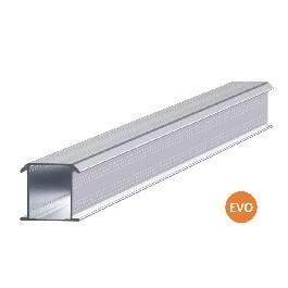 EVO Montagerails 1060mm