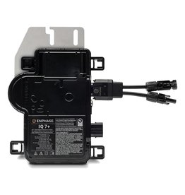Enphase IQ7X Micro Omvormer (EIND JUNI leverbaar)