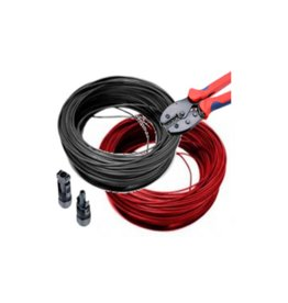 SB-AB DHZ Kabel & Stekker pakket Medium