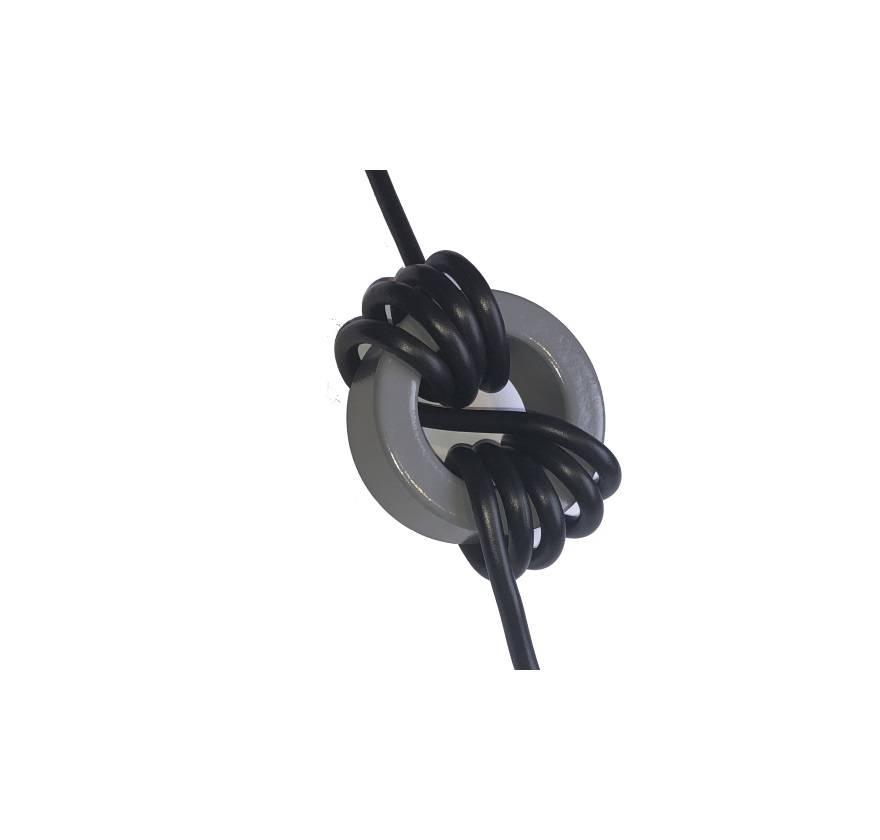 SB-AB DHZ Micro-Omvormer Kabel & Stekker pakket  3-fase