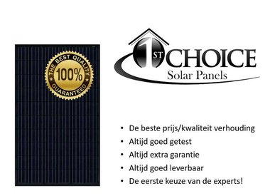 First Choice Solar Panels