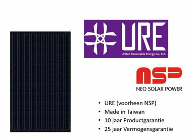 URE /NSP
