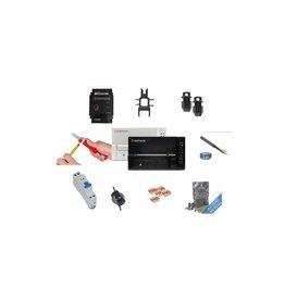 SB-AB DHZ Micro-Omvormer Kabel & Stekker pakket  1-fase