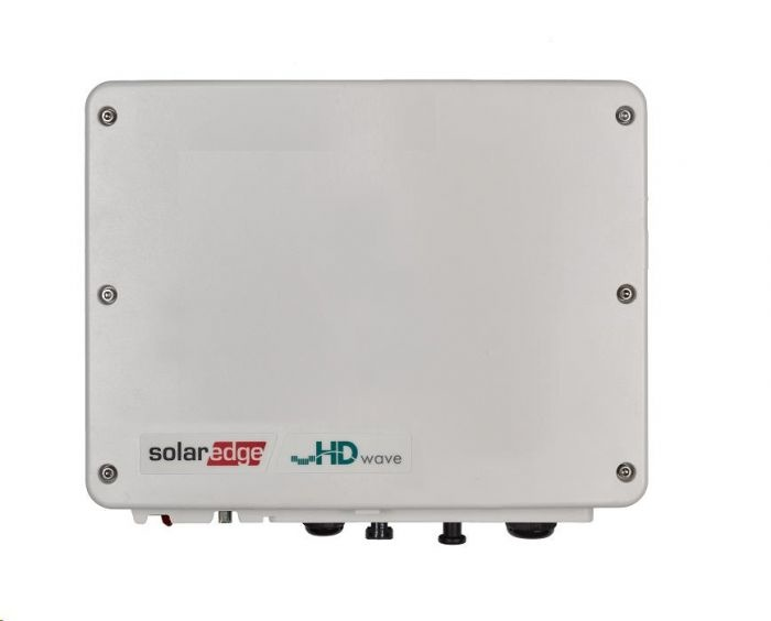 Solaredge SE5000H NIEUW