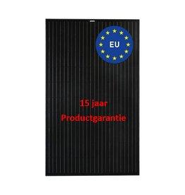 Denim 315WP Full Black Half Cell EU