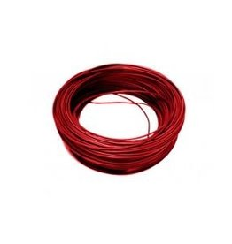 Solarkabel 4mm² Rood