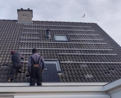 Elroy uit Leeuwarden
