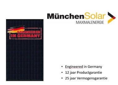 Munchen Solar