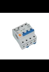 SEP 3 fase B Aardlek-Automaat 30mA