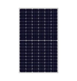 JA Solar 375WP Perc Silver Frame